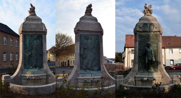 Lutherbrunnen