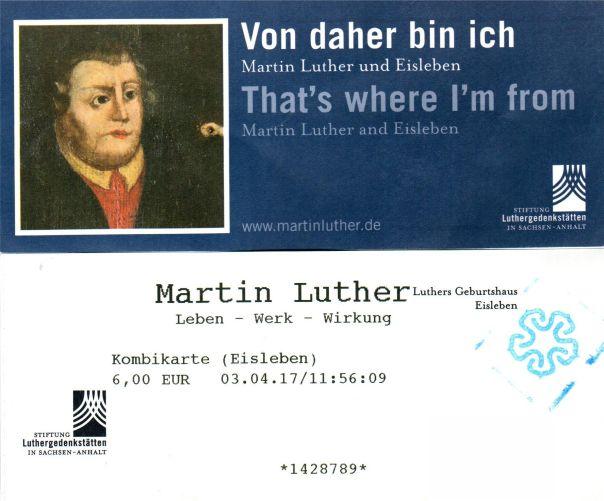 Luthers_Geburtshaus_Eisleben_Kombikarte_Sterbehaus_