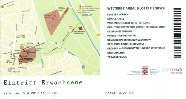 Kloster_Lorsch_