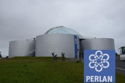 AIDAluna_Island_Reykjavik_Perlan