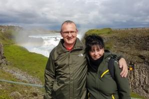 AIDAluna_Island_Reykjavik_Wasserfall_Gullfoss1
