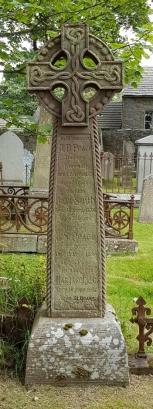 Schottland_Kirkwall_St_Magnus_Cathedral_20170627_134944