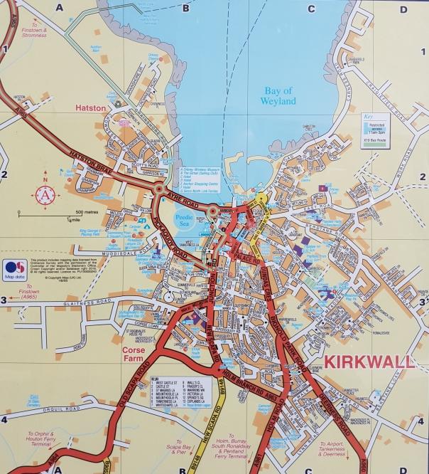 Schottland_Kirkwall_Stadtplan_20170627_131817