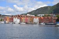 Bergen_Hanseviertel Bryggen