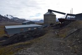 Bergwerg Nr_7 Longyearbyen