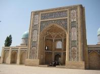 Taschkent_Barak_Khan_Madrasa___