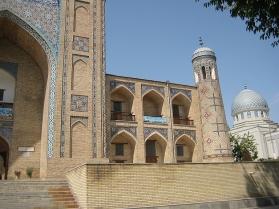 Taschkent_Ko_kaldosh-Madrasa__