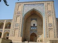 Taschkent_Ko_kaldosh-Madrasa____
