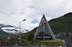 Tromsø Eismeerkathedrale