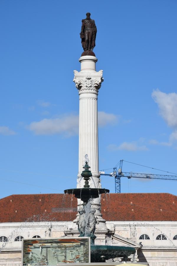 DSC_4002_Lissabon_Rossio_Estátua de D. Pedro IV