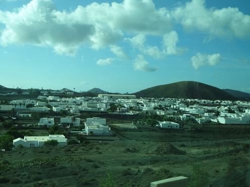 Lanzarote 4 Häuseransicht
