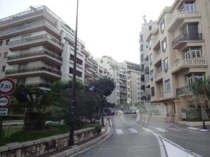 Monaco Stadtansicht 1