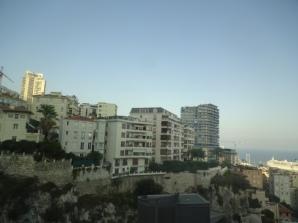 Monaco Stadtansicht 2