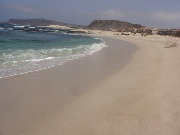 Sal Rei 4 Strand