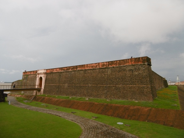Fort do Castelo
