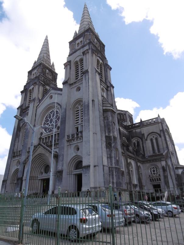 Kathedrale außen