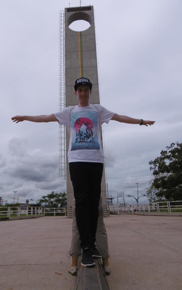 Macapa Äquator 2