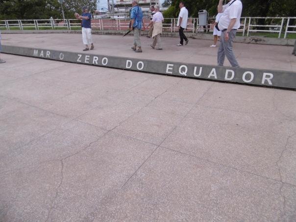 Macapa Äquator 3