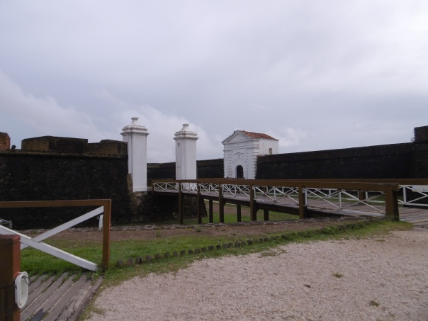 Macapa Fort 2