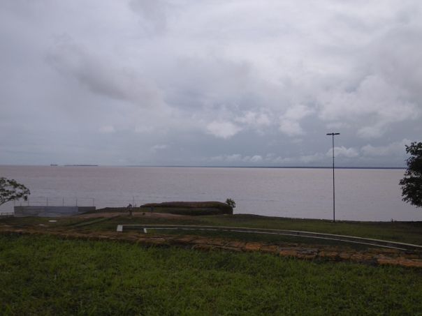 Macapa Fort 5