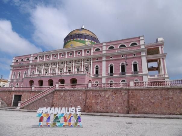 Manaus 30 Teatroamazonas