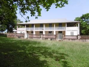 ehemalige Ärztehaus