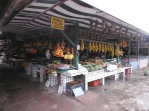 Markt von Santarem