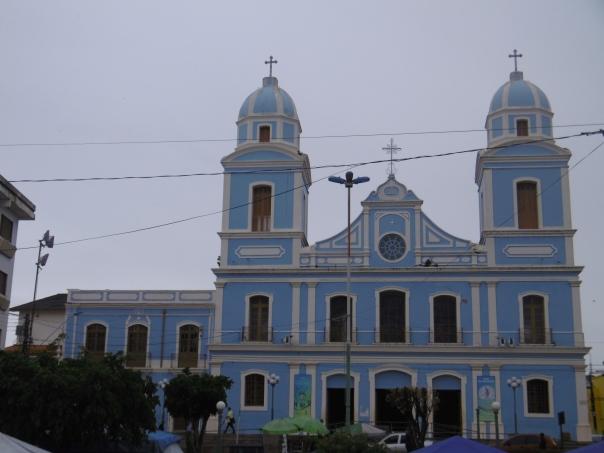 Santarem 5 Kirche