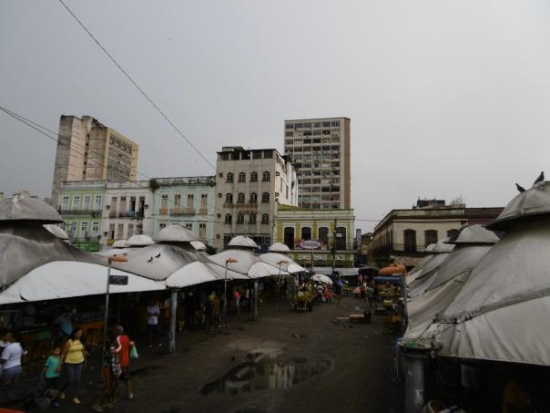 Ver-o-peso Markt 2