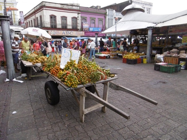 Ver-o-peso Markt