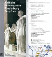 Kelheim Befreiungshalle Info