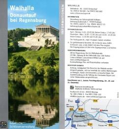 Walhalla Info