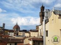 Blick über die Dächer zum Dom