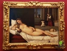 Tizian Venus