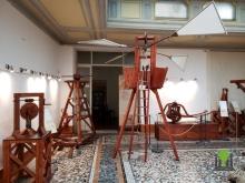 Leonardo Da Vinci Museum 3