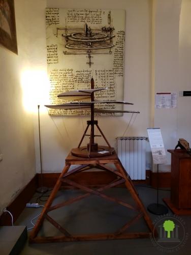 Leonardo Da Vinci Museum 2