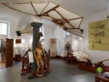 Leonardo Da Vinci Museum 5
