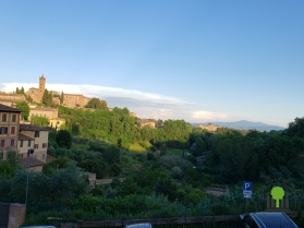 Stadtteil von Siena: Onda