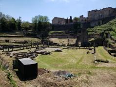 _antikes römisches Theater
