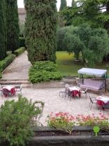 Frühstück Villa Paradiso
