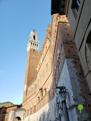 Palazzo Pubblico Siena