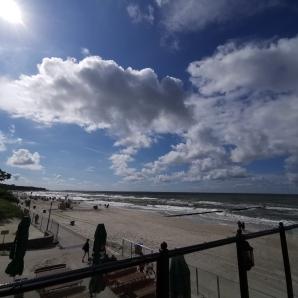 Strand von Kolberg