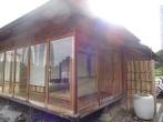 Haus für Teezeromonien