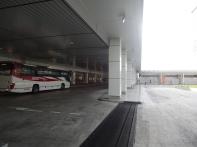 Busbahnhof Tokio