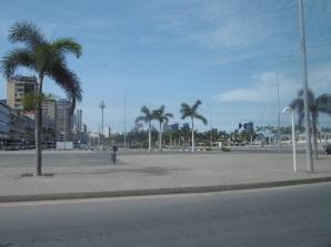 Magistral Bay von Luanda
