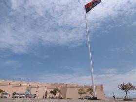 Festung Sao Miguel