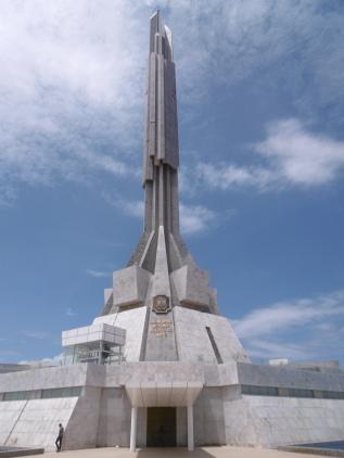 Neto Mausoleum